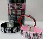 Houndstooth Bracelets (24pc)