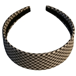 Houndstooth Headbands (12pc)