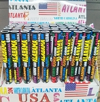Alabama Pens (60pc Set)