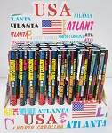 South Carolina  Pens (60pc Set)