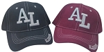 Alabama Baseball Caps