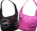 Atlanta All Over Short Hobo Bag