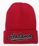 Alabama Winter Cap