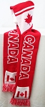 Canada Hoodie Scarf