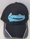 N. Carolina Baseball Caps