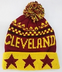 Cleveland Winter Cap