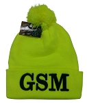 GSM Winter Cap