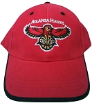 Atlanta Hawk Official Fan Caps