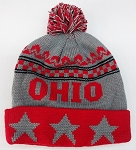 Ohio Winter Cap