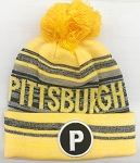 Pittsburgh Winter Cap