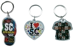 South Carolina Keychains (12pc)