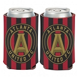 Atlanta United Can Koozies