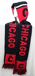 Chicago Hoodie Scarf