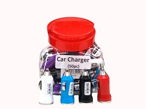 Car Charger (50pc)